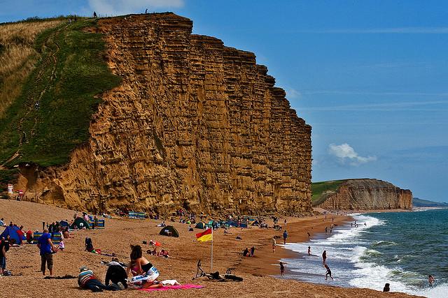 West Bay, Kent