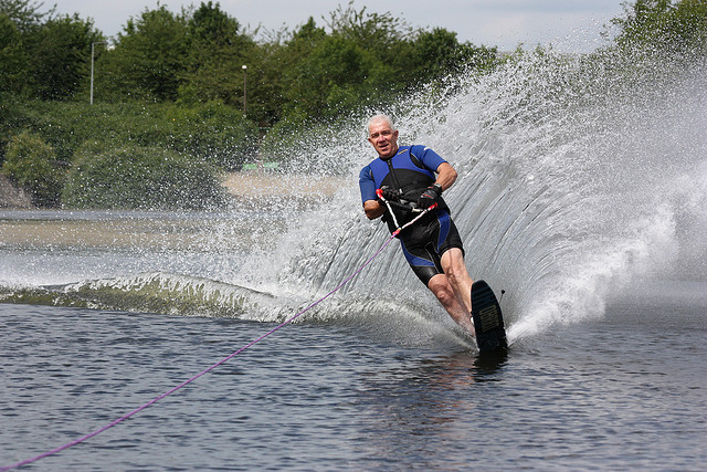 Milton Keynes Ski