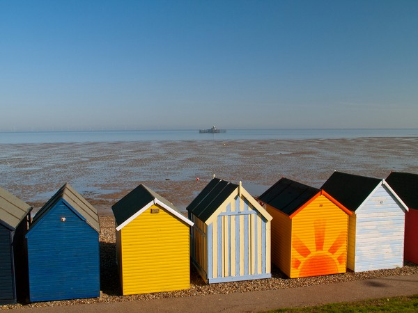 top 10 beaches in kent british travel. Black Bedroom Furniture Sets. Home Design Ideas