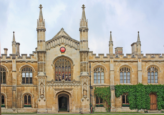 Top 10 Colleges In Oxford British Travel