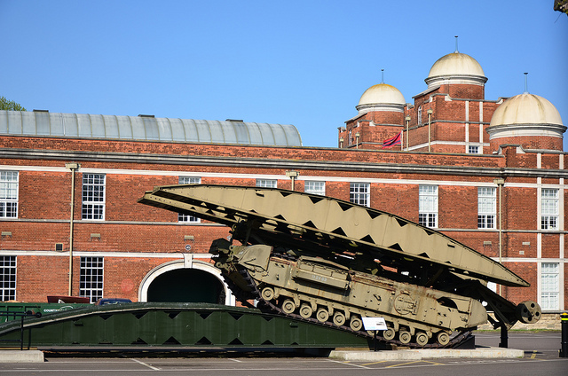 Royal Engineers Museum