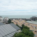 Broadstairs Main Beach