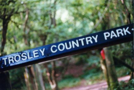Trosley Country Park