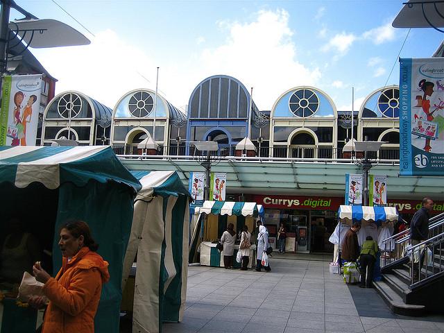 Ealing Market