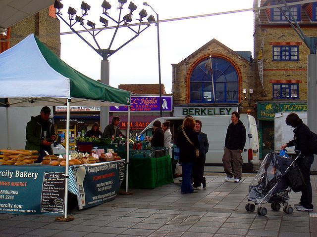 Peckham Farmers' Market