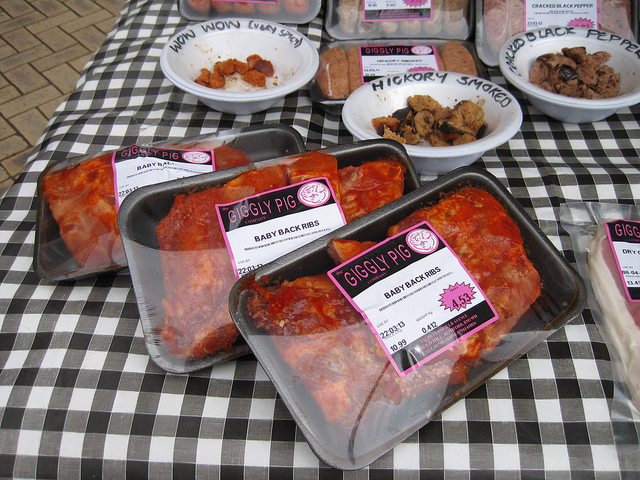 Romford Farmers' Market