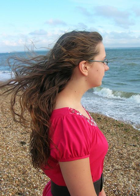 Solent Breezes Beach