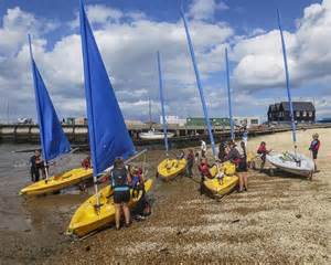 Wild Times Sailing & Windsurfing School