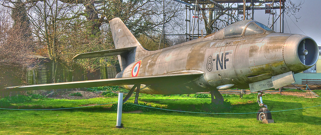 Lashenden Air Warfare Museum