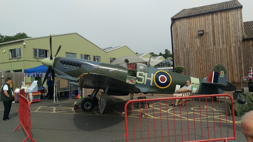 Aviation Museums in kent – British Travel