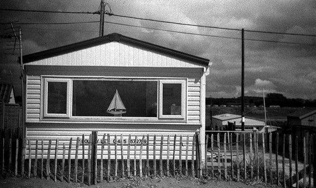 Heach Beach Huts
