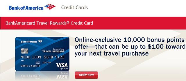 Travel Reward Points