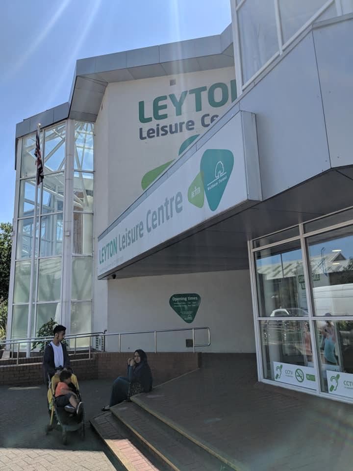 Leyton Leisure Centre