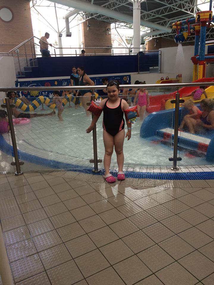 pool for kids at leyton leisure lagoon